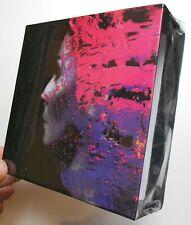 STEVEN WILSON HAND CANNOT EMPTY BOX FOR JAPAN MINI LP CD PORCUPINE TREE  G01