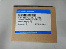 Agilent Part Number G3280-67045, Octopole Assembly, ICP-MS