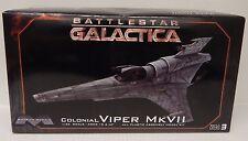 Moebius Models Battlestar Galactica COLONIAL VIPER MKVII 1:32 Model Kit (NIP)