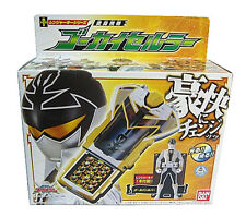 Power Rangers Gokaiger Kaizoku Pirate Armada Mobirates Phone Morpher