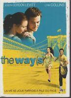 The Way(s) Dvd Joseph Gordon Levitt Lynn Collins