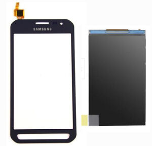 For Samsung Galaxy Xcover 4 G390 LCD Display and Touch Screen Digitizer glass
