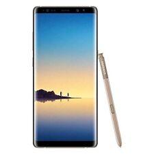 Téléphones mobiles Samsung Galaxy Note8 4G, 64 Go