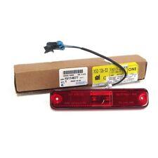 Genuine GM Side Marker Lamp 15114677