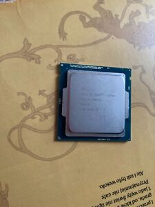 Intel Core i7-4790K 4GHz (4.4GHz) 4 core 8 thread LGA1150 CPU