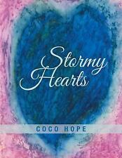 Stormy Hearts by Coco Hope (2015, Paperback)
