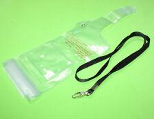 Waterproof Case Bag For Motorola Kenwood Icom Walkie-Talkie Two Way Radios