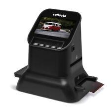 G Reflecta X66-Scan Multiformat Dia-und Negativscanner HDMI-Ausgang