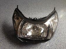 XGJAO XGJ SJ125-23 AJS CR3-125 Genuine Headlamp / Headlight Assembly by Mototek