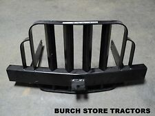 New Front Bumper For David Brown 880 990 995 Tractor Usa Made