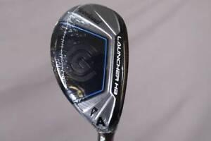 NEW Cleveland Launcher HB 4 Hybrid 22° Senior Right-Handed Graphite #1613 Golf