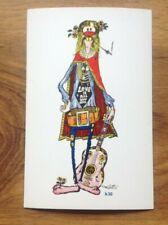 Kardorama Postcard Comic / Seaside Humour K30a. Free UK Postage