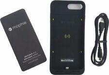 Fundas y carcasas mate mophie de plástico para teléfonos móviles y PDAs