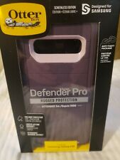 New listing *OtterBox Defender Series Pro Rugged Cell Phone Case Samsung Galaxy S10 - Purple