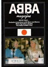 ABBA Official Magazine 1980 No.24