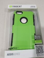Trident phone case for iphone 6/6s plus, Green
