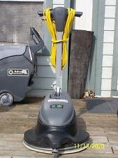 Tennant / Nobles 2000 High Speed Burnisher Polisher Floor Buffer Dust Control #2
