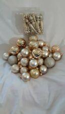 Christmas Ornaments Lot 56