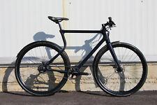 URWAHN | Stadtfuchs Gr.M Urban Bike Stahl 11G GPS Commuter City Trekking Fahrrad