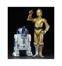 Kotobukiya Star Wars pack 2 figurines PVC ARTFX C-3PO & R2-D2