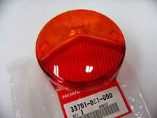 HONDA CB 750 Four k0 k1 k2 VETRO FANALE RETROVISORE Lens, Tail & Stop Light F - 37