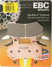 EBC Double-H HH Sintered Superbike Brake Pads / One Pair (FA409HH)