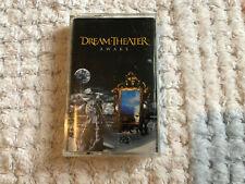 Dream Theater Awake (Eastwest 1994) MC Musik Kassette Cassette Tape