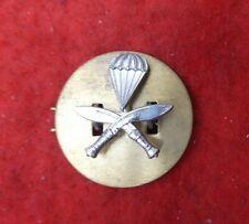 Gurkha parachute badge