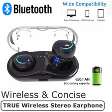 Auriculares Bluetooth 4.2 Inalámbrico Casco Deportivo compatible iPhone Samsung