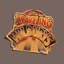 The Traveling Wilburys Collection 2cds DVD Foldout Digipak