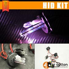 Fits HID Conversion Kit H4 Hi Low High Low Purple 35Watt Digital Ballast In Pair