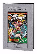Sub Mariner Marvel Masterworks Vol 7 by Everett, Friedrich & Gerber HC 2016