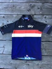 Rapha Team Sky Supporters Cycling Jersey