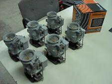 6 Brand New 1932 Ford Roadster Big Big97 Stromberg 97 Carb Carburetors Barn Find