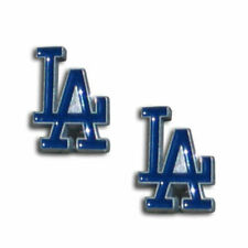 MLB Los Angeles Dodgers Studded Earring - NEW