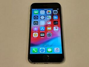 Apple iPhone 6 A1549 16GB Verizon Wireless Space Gray Smartphone/Cell Phone