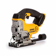 Buy dewalt jig saws ebay dewalt 18v jigsaw charger tote toolbag 2 x 40ah batteries greentooth Gallery