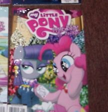 NEW Bundle My Little Pony Friendship is Magic #20 IDW Comic Books Sealed
