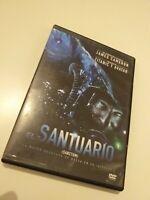 Dvd SANTUARIO DE JAMES CAMERON