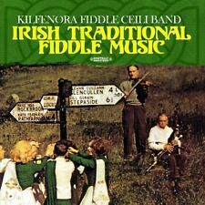 Kilfenora Fiddle Cei - Irish Traditional Fiddle Music [New CD] Manufacture