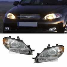 OEM Genuine Parts Head Light Lamp LH RH for CHEVROLET 2005 - 10 11 Lacetti 5Dr
