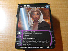 STAR WARS TCG JEDI GUARDIANS COMPLETE MASTER SET OF 105 CARDS (see description)