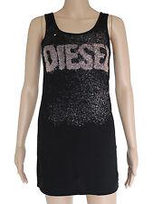 Petite Spotted Sleeveless Dresses for Women