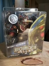 NECA Bioshock 2 Elite Big Daddy Bouncer