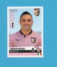 PANINI CALCIATORI 2012-2013-Figurina n.318- MICCOLI-PALERMO -NEW