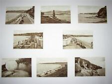 12 Swanage Dorset unused old pcs Valentines 1931 Good condition