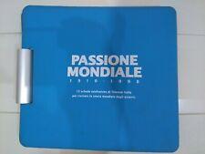"""15 Schede Telefoniche Serie """" Passione Mondiale"""""""
