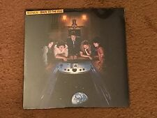 PAUL McCARTNEY WINGS BACK TO THE EGG ORIGINAL FIRST PRESS LP STILL SEALED ~ 1979