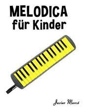 Melodica Für Kinder : Weihnachtslieder, Klassische Musik, Kinderlieder,...