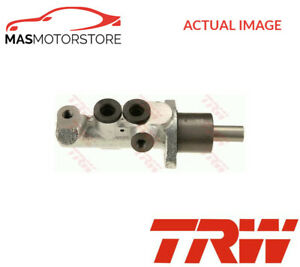 BRAKE MASTER CYLINDER TRW PMK662 I NEW OE REPLACEMENT
